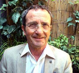 Comment contacter Jacques Prunier créateur de SynerJ-Health ?